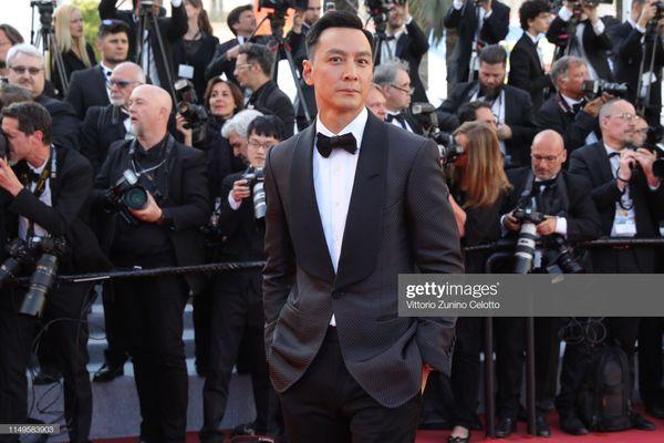 Thảm đỏ 'LHP Cannes 2019' ngày 3: Chompoo Araya đơn giản mà vẫn kiêu sa, Lý Vũ Xuân bất ngờ hóa quý cô sang trọng Ảnh 5