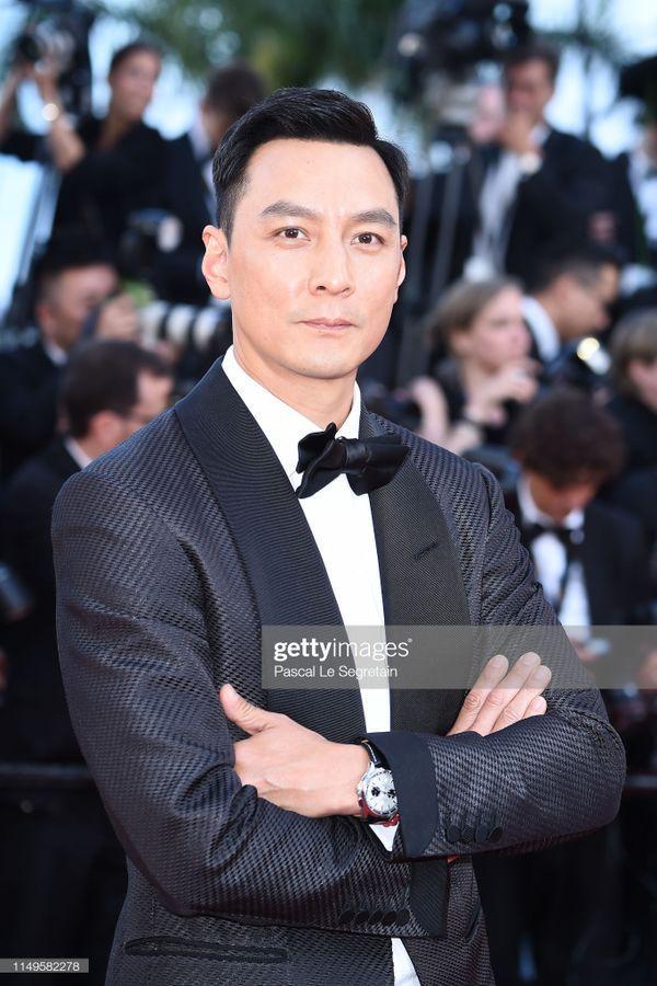 Thảm đỏ 'LHP Cannes 2019' ngày 3: Chompoo Araya đơn giản mà vẫn kiêu sa, Lý Vũ Xuân bất ngờ hóa quý cô sang trọng Ảnh 6