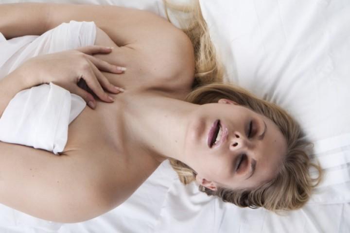 Rối loạn cực khoái khiến phụ nữ không đạt được cao trào khi 'làm chuyện ấy' Ảnh 1