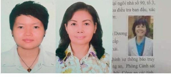 Vụ xác người trong đống bê tông: Nhóm nữ nghi phạm 'tu luyện' bên tử thi cả tuần Ảnh 3