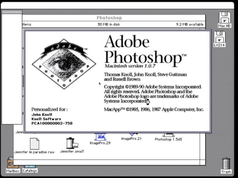 iPhone, Photoshop vào top những phát minh quý giá 30 năm qua Ảnh 2