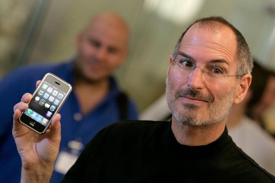 iPhone, Photoshop vào top những phát minh quý giá 30 năm qua Ảnh 13