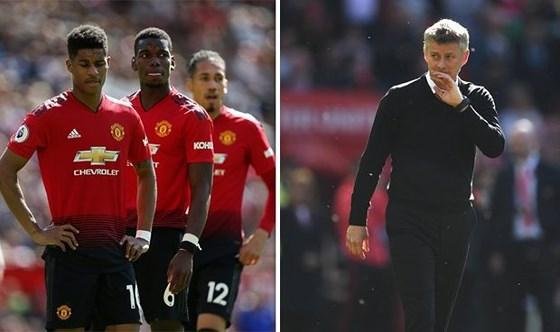 Solskjaer muốn cầu thủ Man United sớm trở lại Ảnh 1