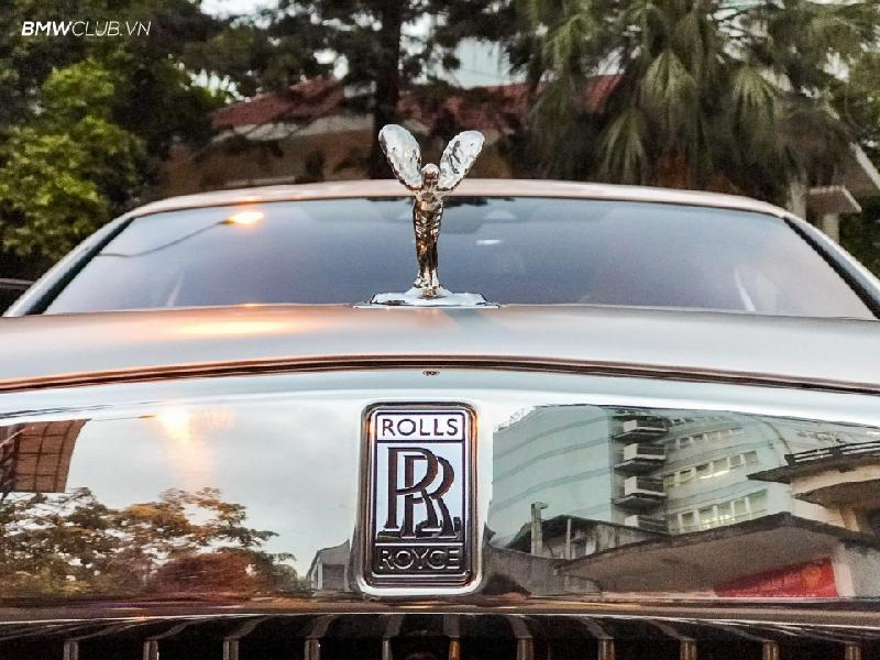 Bên trong Rolls Royce Cullinan đầu tiên Việt Nam có gì? Ảnh 8