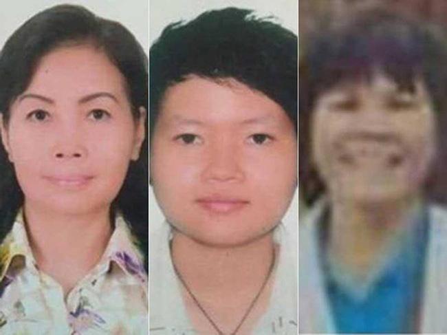 Lộ diện người bí ẩn đặt khách sạn ở Vũng Tàu cho nhóm nghi can vụ 'giết người đổ bê tông' tu luyện Ảnh 1