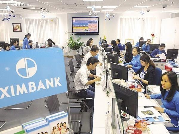 Ông Cao Xuân Ninh trở thành tân chủ tịch hội đồng quản trị Eximbank Ảnh 1