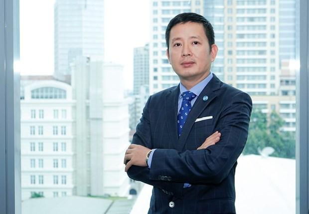 Ông Cao Xuân Ninh trở thành tân chủ tịch hội đồng quản trị Eximbank Ảnh 3