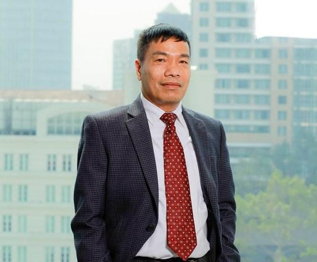Ông Cao Xuân Ninh trở thành tân chủ tịch hội đồng quản trị Eximbank Ảnh 2