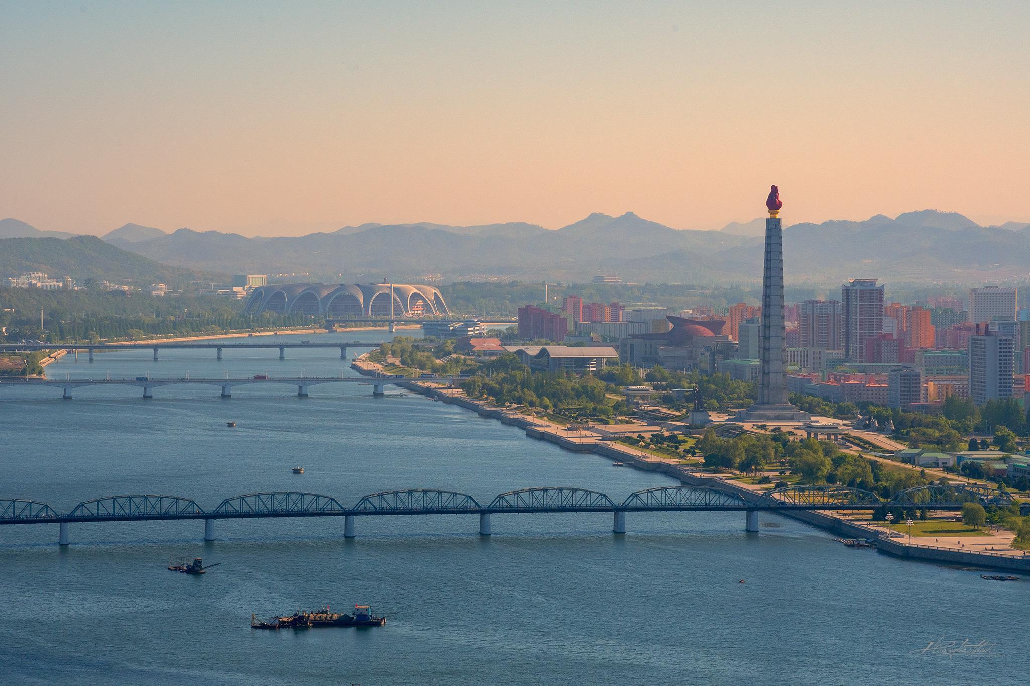 Triều Tiên đời thường qua những bức ảnh của nhiếp ảnh gia Việt Nam Ảnh 3