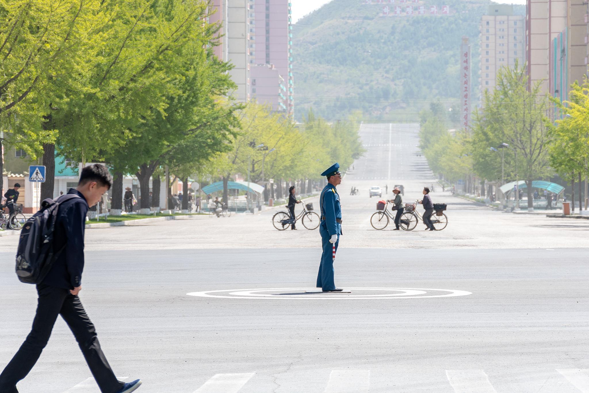 Triều Tiên đời thường qua những bức ảnh của nhiếp ảnh gia Việt Nam Ảnh 13
