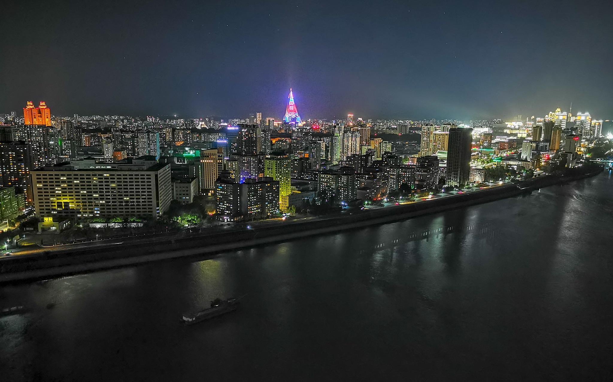 Triều Tiên đời thường qua những bức ảnh của nhiếp ảnh gia Việt Nam Ảnh 5