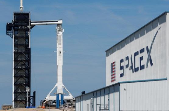 SpaceX phóng 60 vệ tinh phát internet nặng hơn 13 tấn lên quỹ đạo Trái Đất Ảnh 1