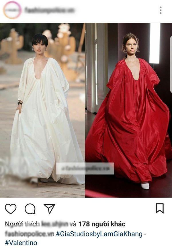 Stylist nói gì khi H'hen Niê bị thương hiệu nước ngoài tố mặc váy nhái? Ảnh 7