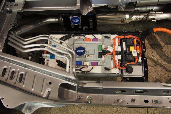 Ford đang đẩy mạnh dòng xe hybrid Ảnh 7