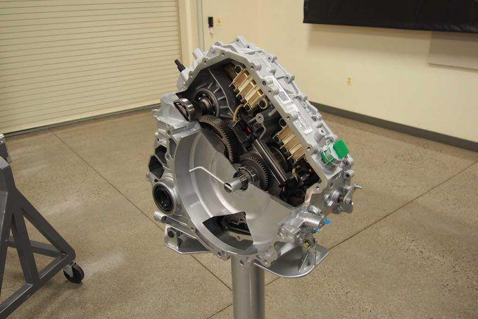 Ford đang đẩy mạnh dòng xe hybrid Ảnh 4