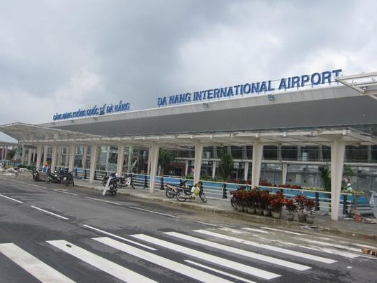 Đà Nẵng định xây hầm qua sân bay giảm ùn tắc: Phải có ý kiến của Bộ Quốc phòng Ảnh 1