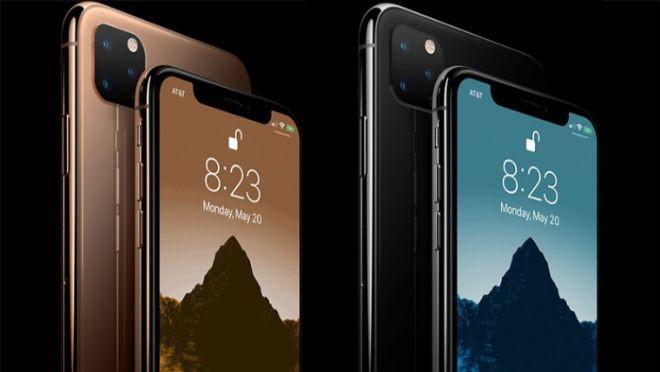 iPhone 2019 sẽ loại bỏ Touch ID, có iPhone SE 2 vào năm 2020 Ảnh 1