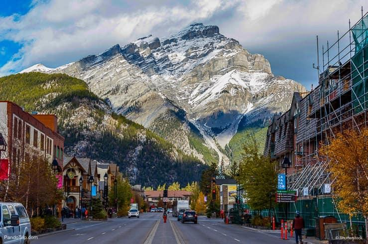 Du lịch Canada chưa bao giờ hết hot bởi những khung cảnh cực ấn tượng này Ảnh 1