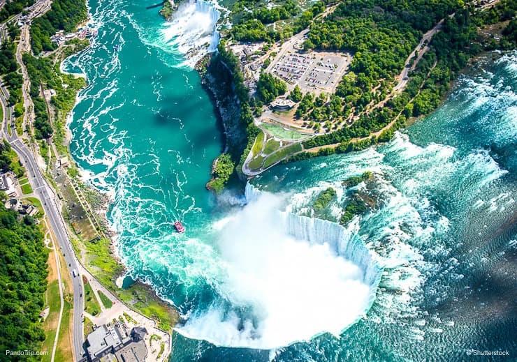 Du lịch Canada chưa bao giờ hết hot bởi những khung cảnh cực ấn tượng này Ảnh 10