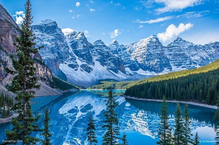 Du lịch Canada chưa bao giờ hết hot bởi những khung cảnh cực ấn tượng này Ảnh 9