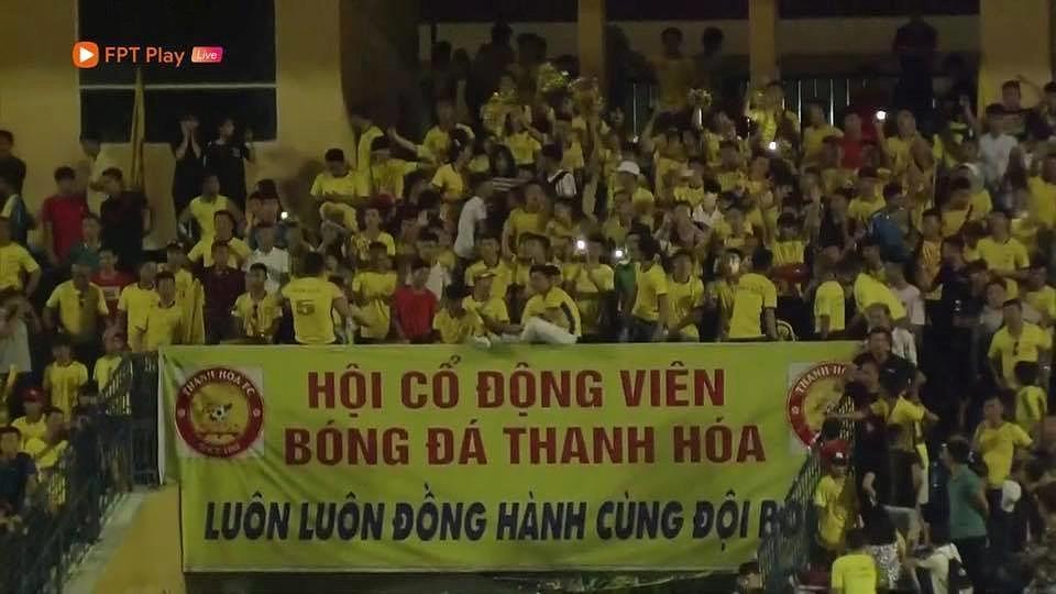 Thanh Hóa- Nam Định (3-2): Một trận cầu 'điên rồ'! Ảnh 2