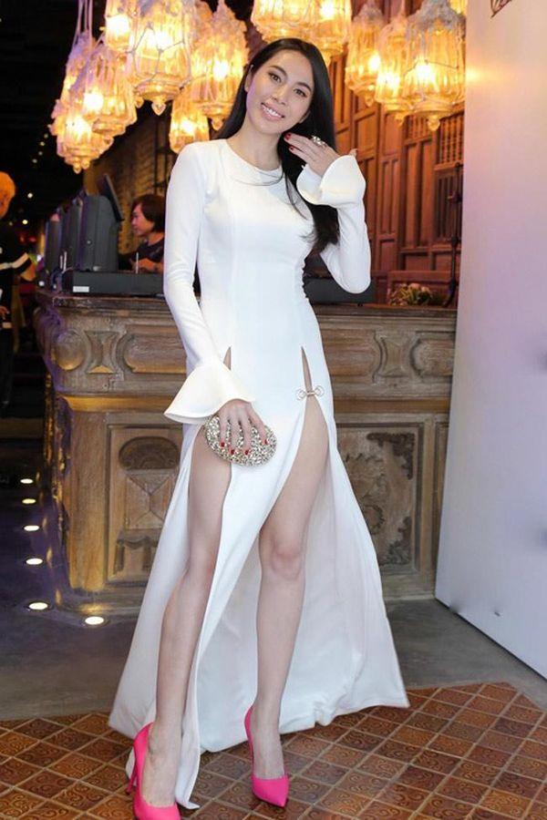 Khoe body táo bạo, Chi Pu, Jolie Nguyễn được khen tới tấp nhưng Ngọc Trinh, Đông Nhi khiến fan lắc đầu Ảnh 17