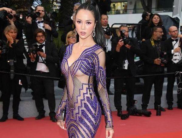 Khoe body táo bạo, Chi Pu, Jolie Nguyễn được khen tới tấp nhưng Ngọc Trinh, Đông Nhi khiến fan lắc đầu Ảnh 10