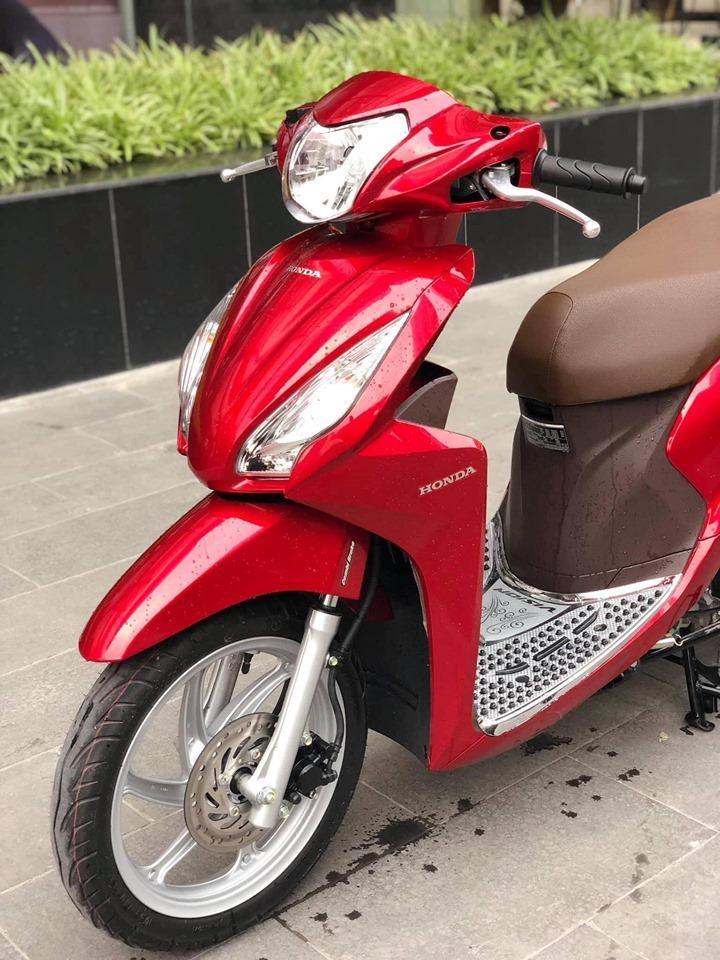 Honda Vision biển ngũ quý 5 giá gần 200 triệu gây choáng Ảnh 3