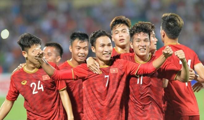 HLV U23 Myanmar phát biểu bất ngờ sau khi thua tâm phục U23 Việt Nam Ảnh 1