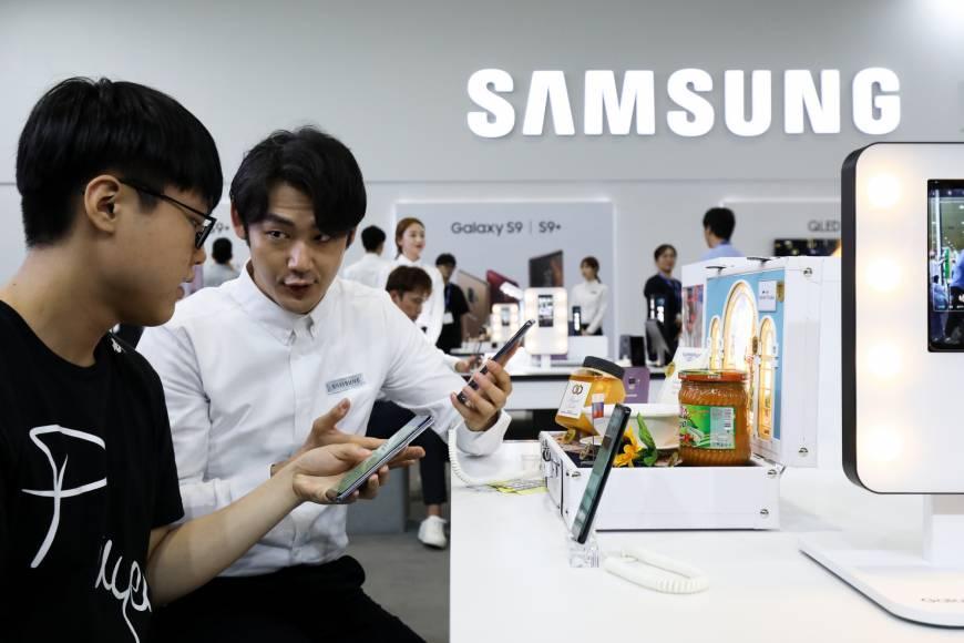 Số 1 trên thị trường điện thoại thông minh: Giấc mơ khó thành của Huawei Ảnh 3