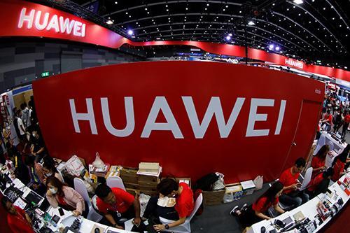 Số 1 trên thị trường điện thoại thông minh: Giấc mơ khó thành của Huawei Ảnh 1