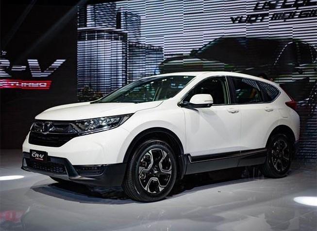 Hàng loạt 'phốt' về Honda CR-V khiến người dùng lo lắng Ảnh 1