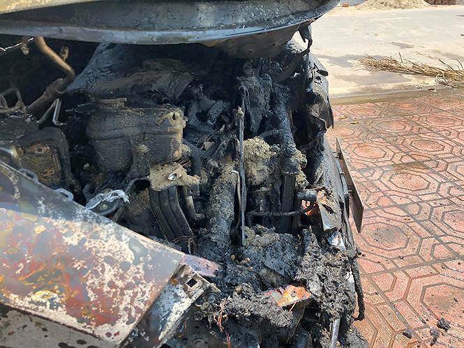 Hàng loạt 'phốt' về Honda CR-V khiến người dùng lo lắng Ảnh 3