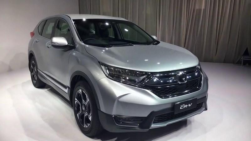 Hàng loạt 'phốt' về Honda CR-V khiến người dùng lo lắng Ảnh 2