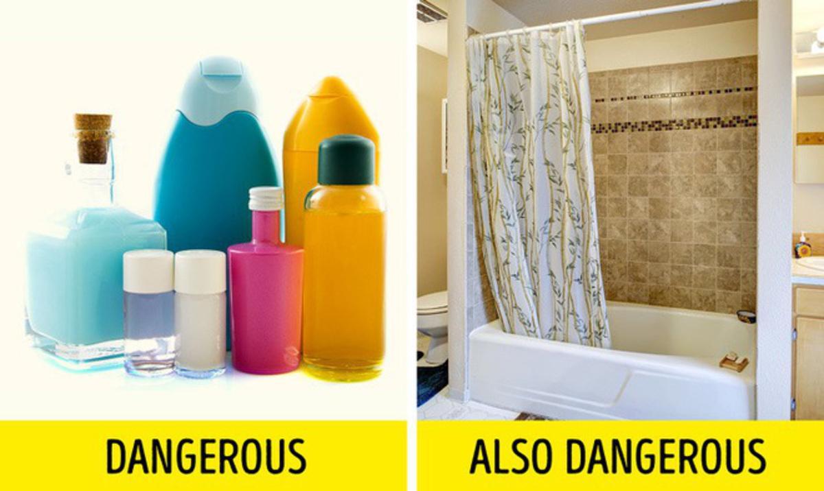 7 vật dụng ai cũng biết là độc hại nhưng vẫn sử dụng hàng ngày Ảnh 7