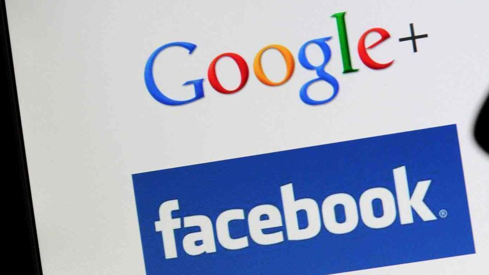 Cuộc chiến tiền quảng cáo của báo chí Mỹ với Facebook, Google Ảnh 3
