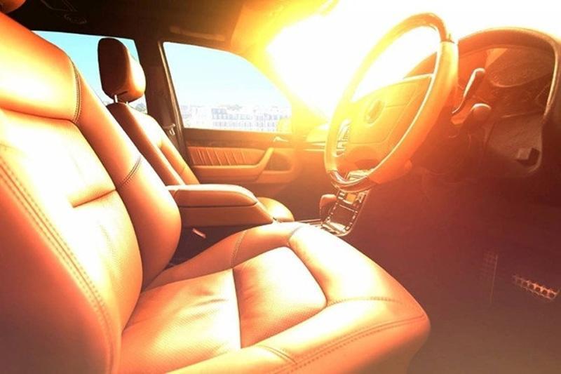 Nắng nóng tàn phá ô tô thế nào? Ảnh 2