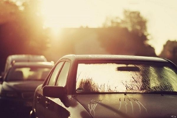 Nắng nóng tàn phá ô tô thế nào? Ảnh 1