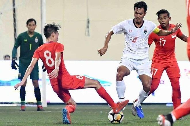 Bóng đá Thái Lan, thay HLV như 'thay áo' Ảnh 5