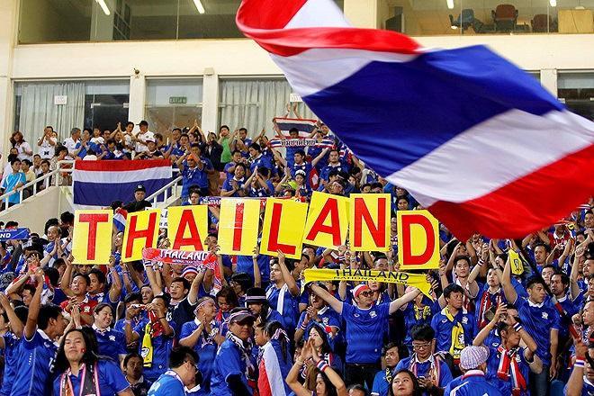 Bóng đá Thái Lan, thay HLV như 'thay áo' Ảnh 1