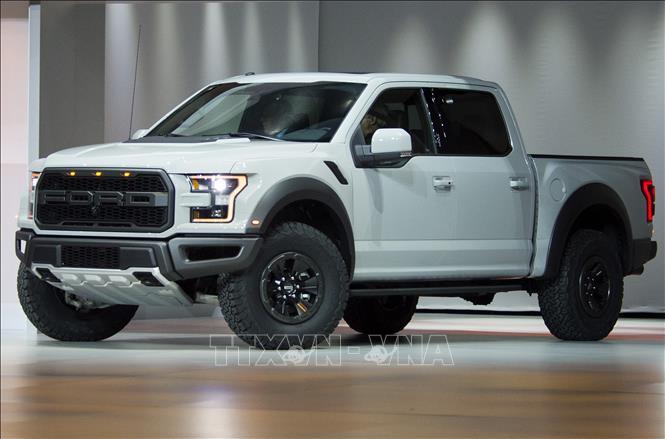 Ford thu hồi 1,3 triệu xe thể thao và xe bán tải tại Bắc Mỹ Ảnh 1