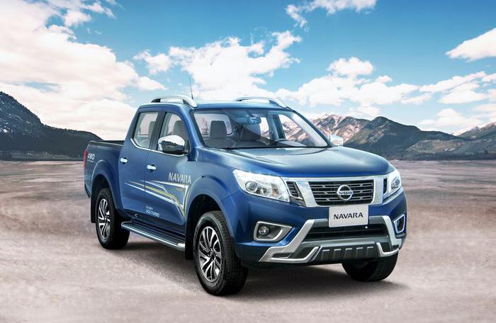 Lỗi ổ khóa, hơn 600 xe bán tải Nissan Navara bị triệu hồi Ảnh 2