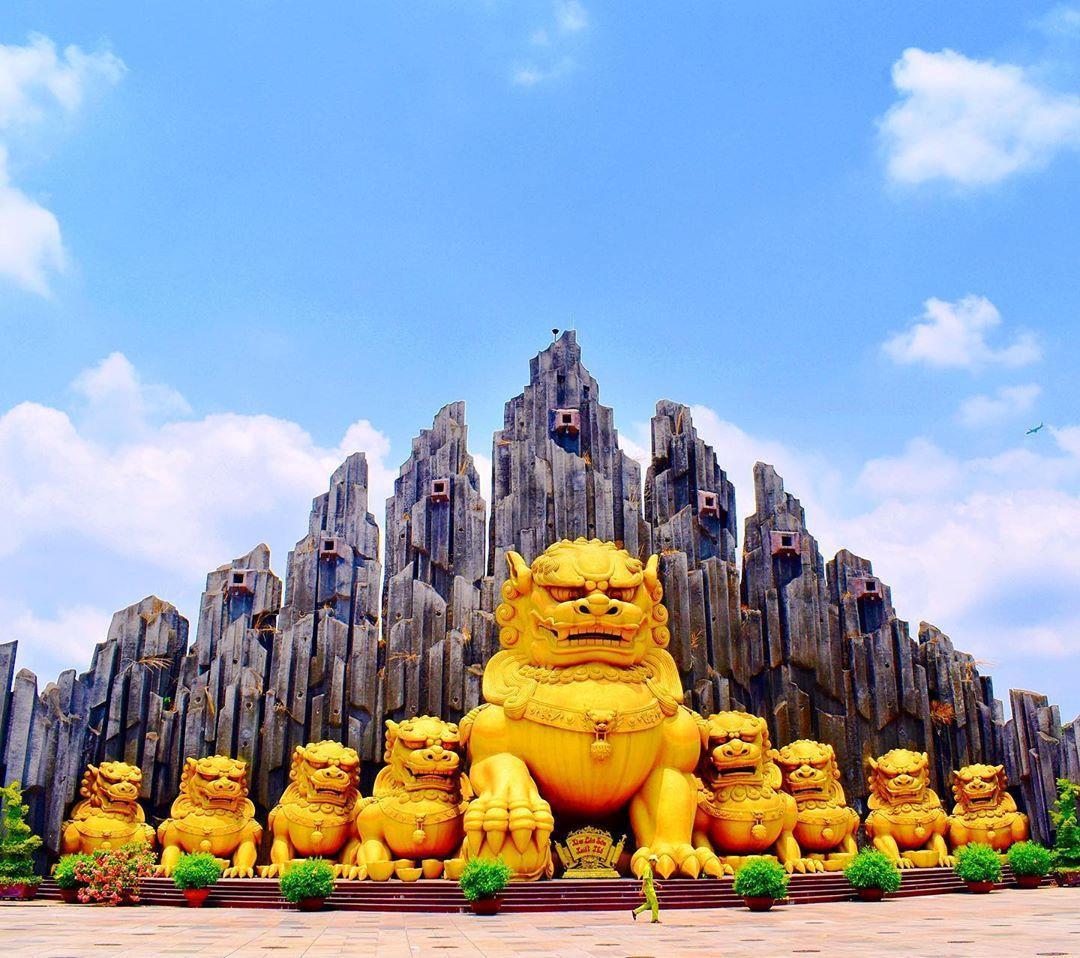 Loạt công viên nước quanh Hà Nội, TP.HCM xua tan nắng nóng ngày hè Ảnh 17