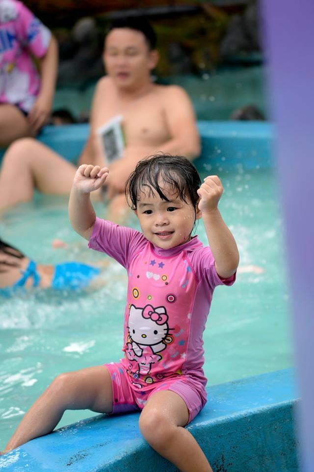 Loạt công viên nước quanh Hà Nội, TP.HCM xua tan nắng nóng ngày hè Ảnh 22