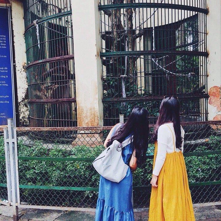 Loạt công viên nước quanh Hà Nội, TP.HCM xua tan nắng nóng ngày hè Ảnh 28