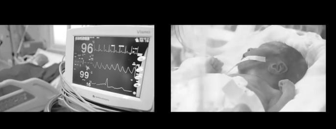 Trào nước mắt khoảng khắc người mẹ ung thư vú lần đầu ôm con vào lòng Ảnh 19