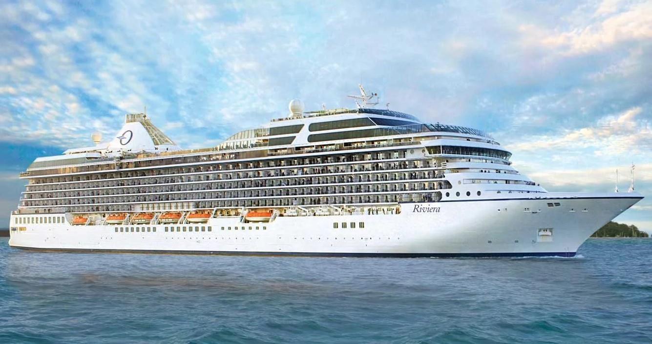 Những du thuyền sang trọng nhất thế giới, lên đến 80.000 USD/tour Ảnh 1