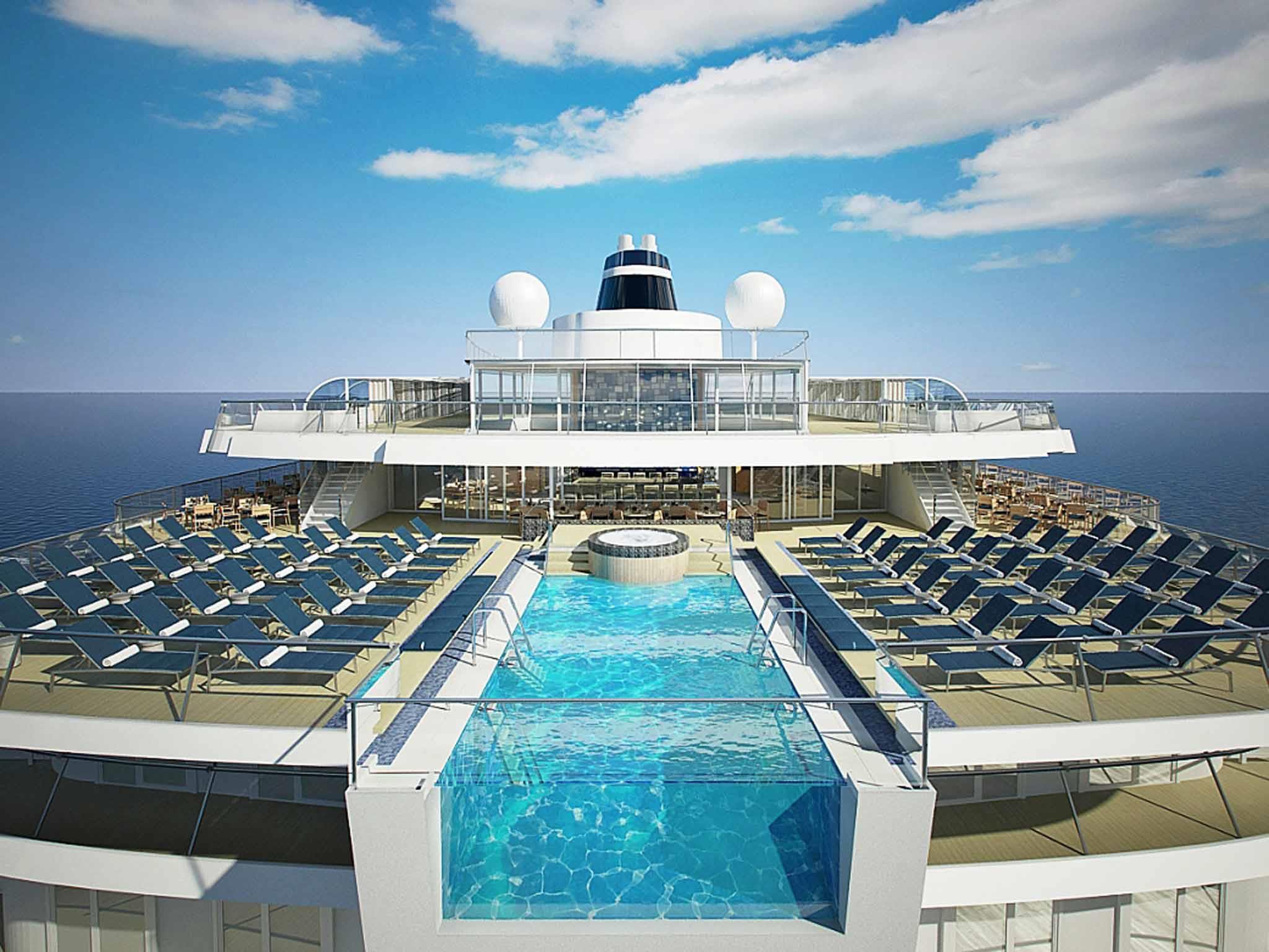 Những du thuyền sang trọng nhất thế giới, lên đến 80.000 USD/tour Ảnh 4