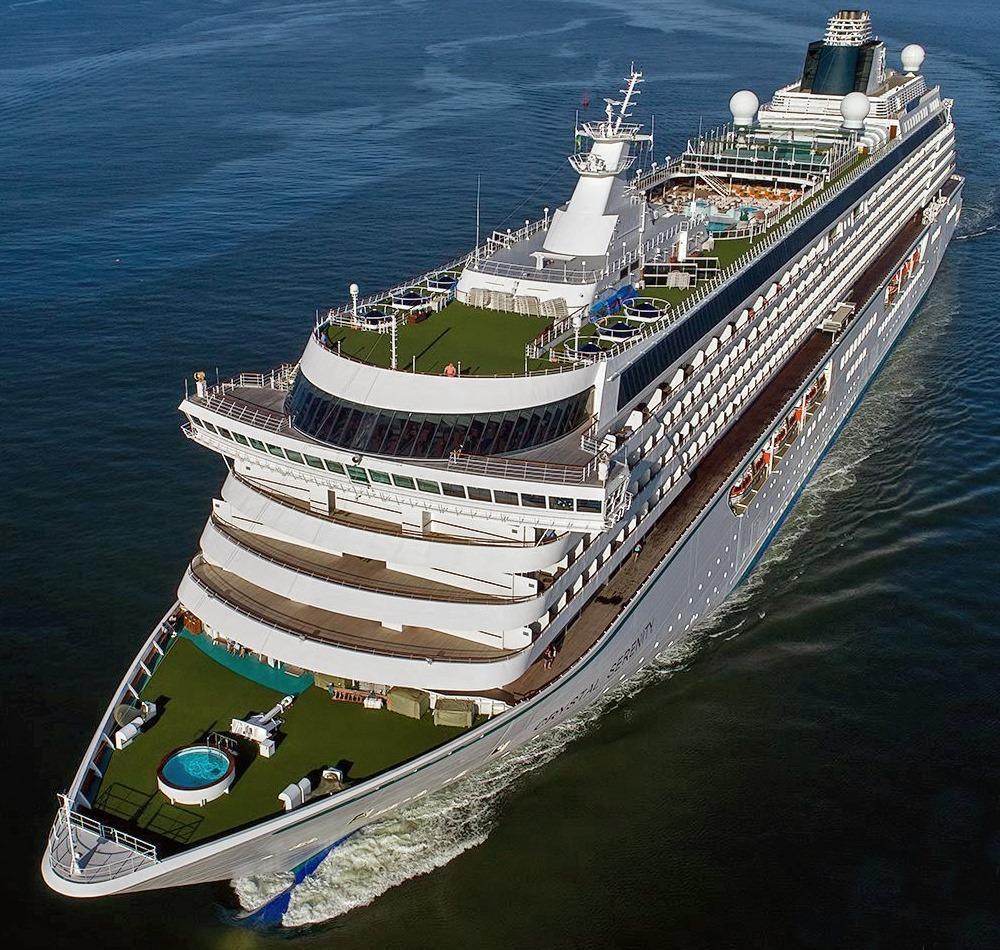 Những du thuyền sang trọng nhất thế giới, lên đến 80.000 USD/tour Ảnh 3
