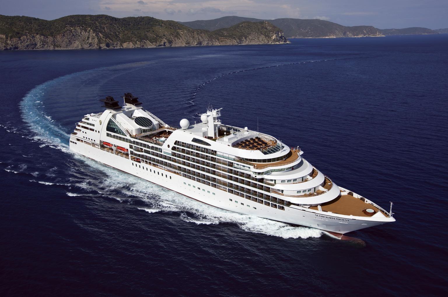 Những du thuyền sang trọng nhất thế giới, lên đến 80.000 USD/tour Ảnh 2